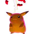 Pikachu Gigamax Shiny