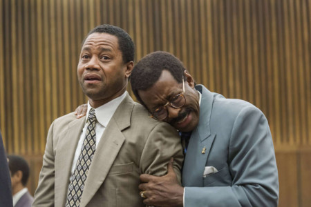 The People V O J Simpson American Crime Story 1