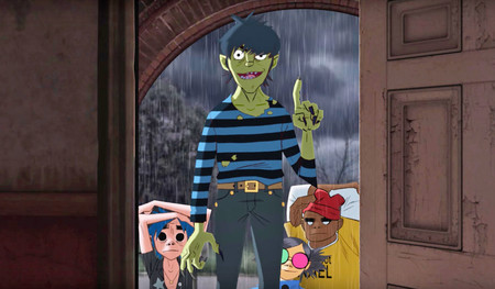 Gorillaz tendría su propia serie de televisión, según el dibujante de la banda