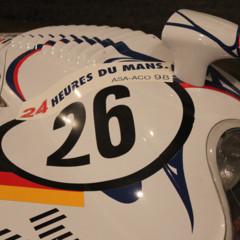 Foto 97 de 246 de la galería museo-24-horas-de-le-mans en Motorpasión