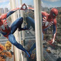 Este vídeo compara el Marvel's Spider-Man de PS4 con la remasterización de PS5, pero el nuevo no sale siempre bien parado