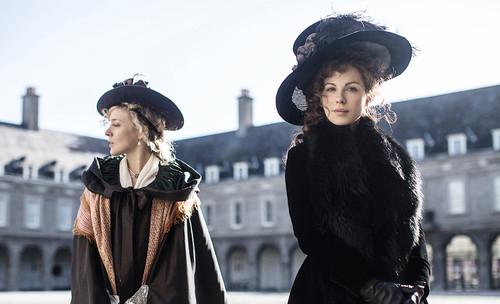 'Amor y amistad', Jane Austen por Whit Stillman