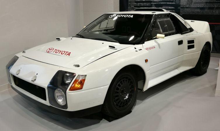 Toyota 222d 1986 4