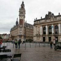 Un paseo por Lille, la hermosa ciudad en el último confín de Francia