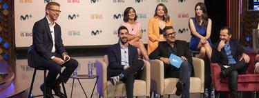 Así es Movistar+ Lite: revisamos la programación y la app de la plataforma para no clientes con la que Movistar quiere plantar cara a Netflix