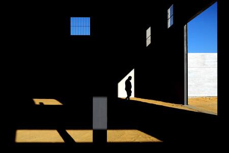 'Deconstrucción', cuando la fotografía se convierte en un puzzle visual gracias a la geometría y la perspectiva, por Antonio Ojeda