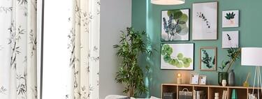 Leroy Merlin nos da 6 fantásticas ideas para dar vida a tus paredes