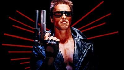 James Cameron: 'Terminator', el hombre y la máquina
