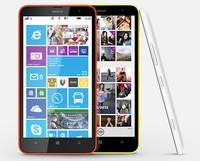 EXCLUSIVA: Nokia Lumia 1320 y 2520, los nuevos dispositivos de Nokia para México