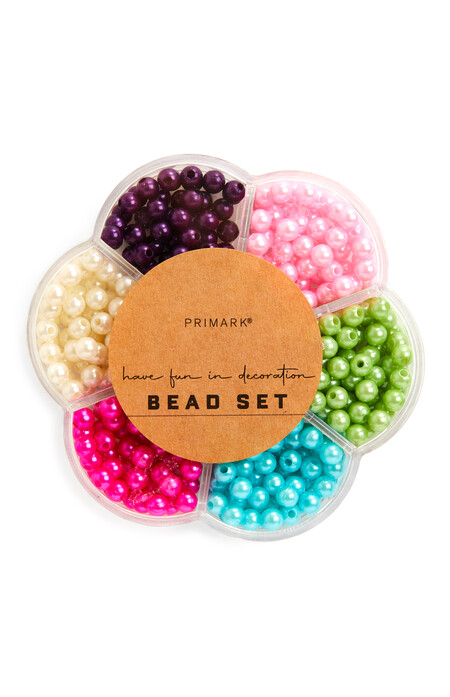 Craft Bead Set Gbp1 50 Eur2