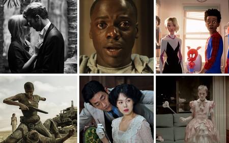 Las 39 Mejores Películas De La Década 2010 2019