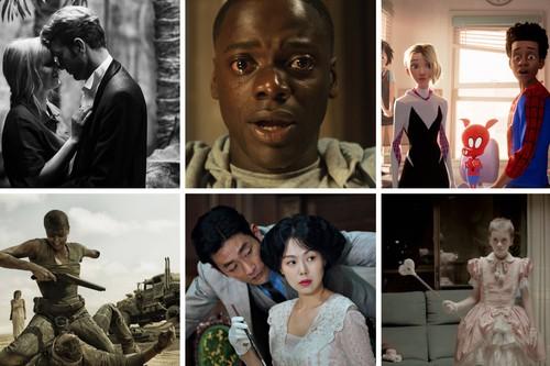 Las 39 mejores películas de la década (2010-2019)