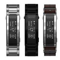 Sony convierte cualquier reloj en smartwatch con la Wena 3 Smart Band con Alexa