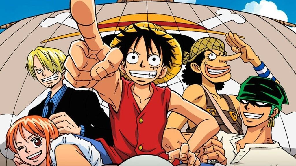 'One Piece' por fin está disponible en Netflix México, acompañado de una ola de críticas por su nuevo doblaje latino
