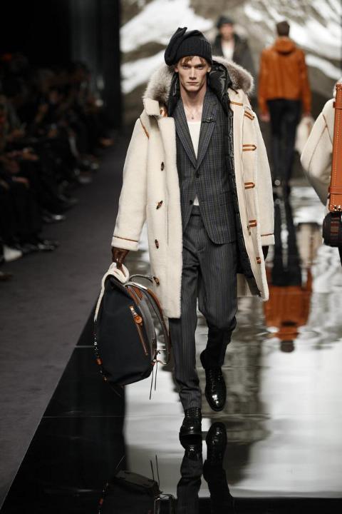 Foto de Louis Vuitton Otoño-Invierno 2013/2014 (24/41)