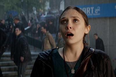 Estrenos de cine   16 de Mayo   Godzilla y cine español