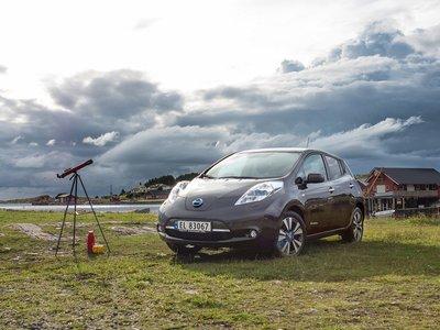 Este año alcanzaremos los 2 millones de coches eléctricos enchufables vendidos en el mundo