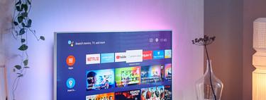 Larga vida al LED LCD: para 2019 Philips presenta hasta seis nuevos televisores basados en esta tecnología
