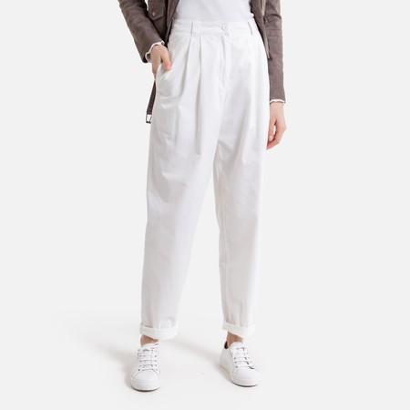 Pantalon Chino Con Pinzas