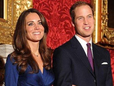 El príncipe Guillermo de Inglaterra y Kate Middleton anuncian su próxima boda: analizamos su estilo y su posible vestido de novia
