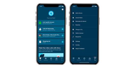 Alexa Nueva App Ios