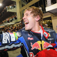 Una cantera para la Fórmula 1 gracias a una marca de bebidas energéticas, ¿buena o mala?