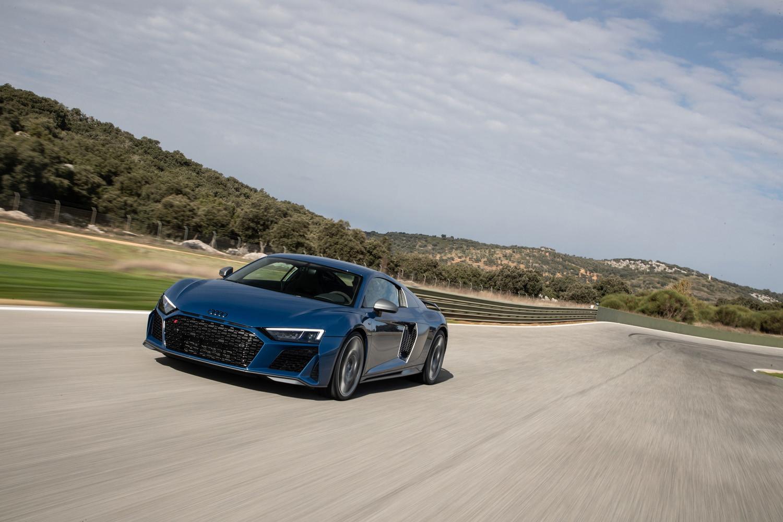 Foto de Audi R8 2019, toma de contacto (175/188)