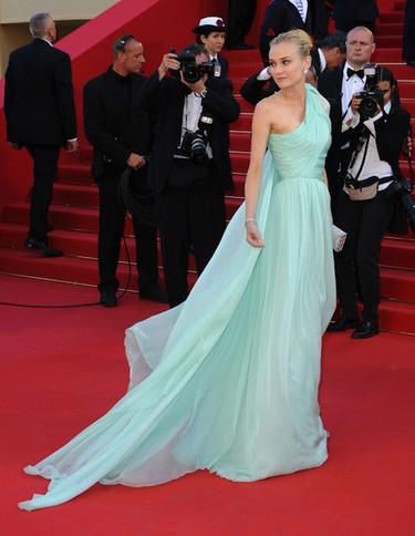 ¡Y empezamos con el festival de Cannes y una buena ración de modelitos!