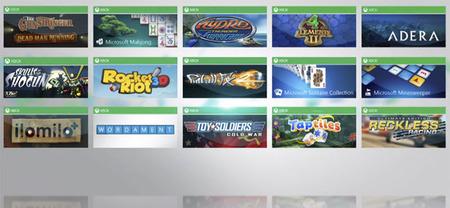 Microsoft presenta PLAY, una iniciativa para aumentar el catálogo de juegos de Windows 8