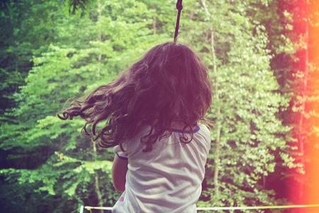 La hipersexualización de la infancia puede convertir a las niñas en objetos sexuales
