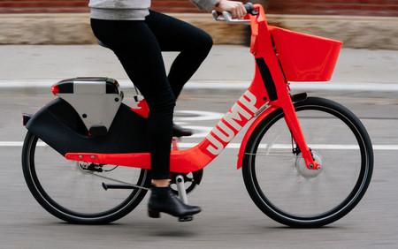 JUMP de Uber se queda sin scooters en CDMX, pero tendrá casi 2,000 bicicletas eléctricas compartidas