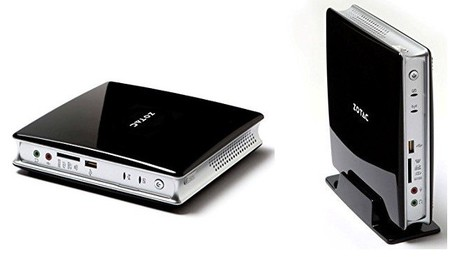 Zotac ZBOX B1320, mini PC de bajo coste con Windows 8.1