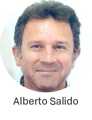 Alberto Salido Careto