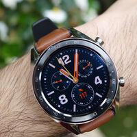 El Huawei Watch GT al mejor precio con los tecnoprecios de El Corte Inglés: un smartwatch para el día a día con carácter deportivo por menos de 100 euros