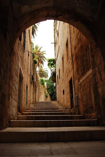 Dubrovnik Se Convierte En Desembarco Del