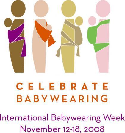 Semana Internacional de la Crianza en Brazos