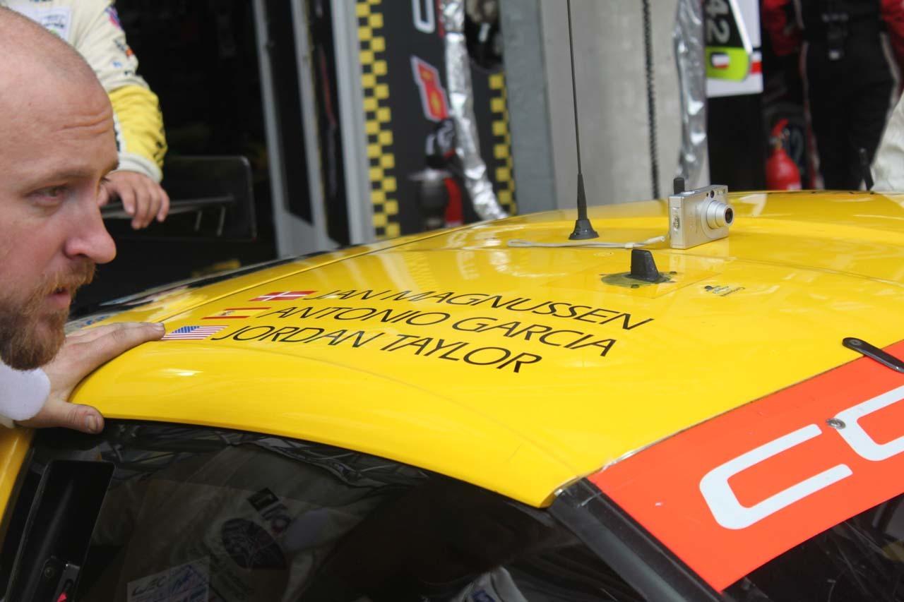 Foto de 24 horas de Le Mans 2012 (33/160)