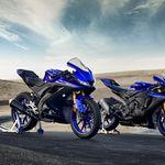 La Yamaha YZF-R125 pone a tu disposición emociones de R1 sin carnet de moto