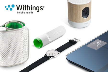 Withings Ecosystem Hd