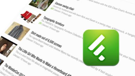 Feedly, el mejor lector de feeds para iOS es gratuito