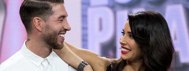 Los invitados de la boda de Pilar Rubio y Sergio Ramos tienen que tener mucho ojo. Estas son las exigencias de la pareja