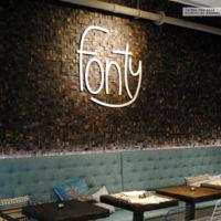 Visitamos Fonty, la pastelería-bistro más instagrameada de Madrid, y te contamos nuestras impresiones
