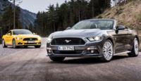 El nuevo Ford Mustang llega a Europa, pero ¿qué expectativas ponemos en él?