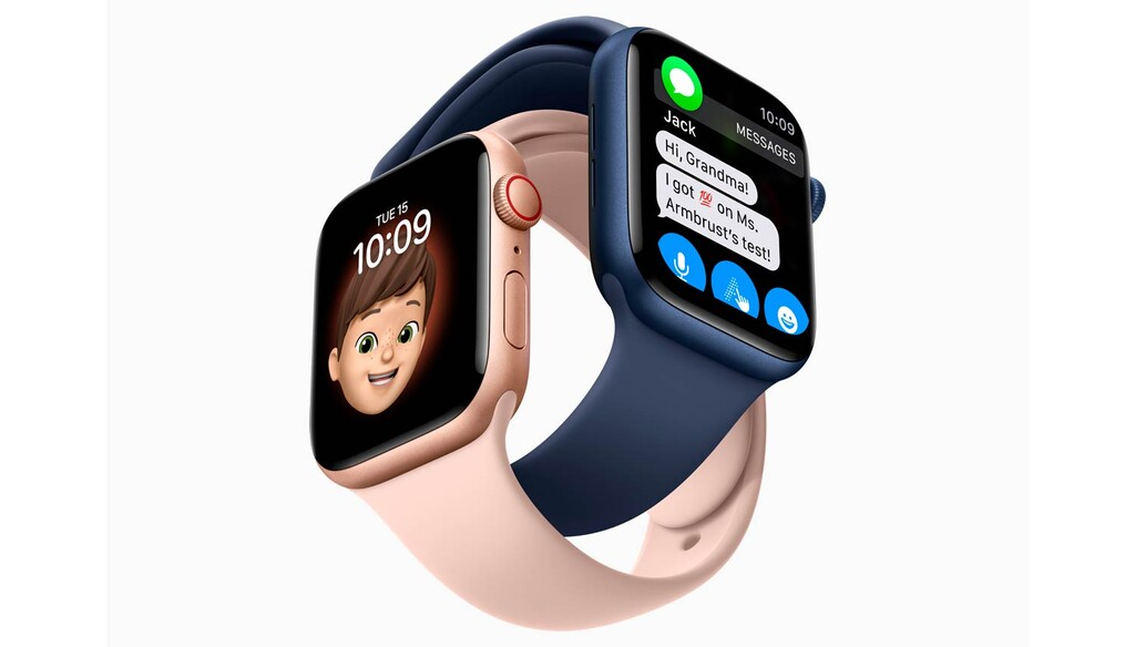 Family Setup, la nueva configuración familiar para el Apple Watch que no requiere iPhone