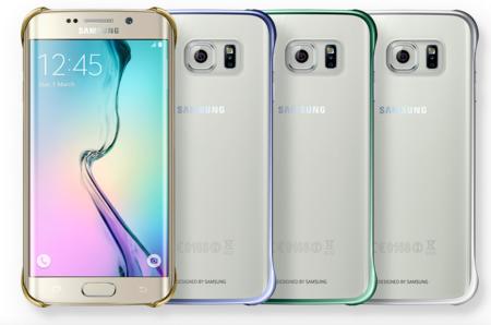 Galaxy S6 Clear Case