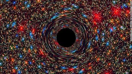 Mañana veremos por primera vez un agujero negro, y México ha sido clave para lograr la hazaña