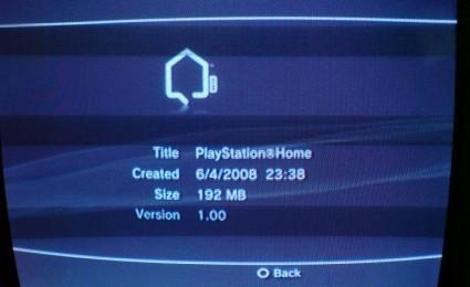 'PlayStation Home' está cada vez más cerca