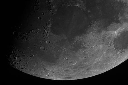 Así es cómo sabemos que la Luna se aleja poco a poco de nosotros
