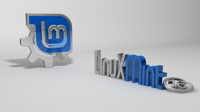 Linux Mint 16 Petra KDE RC, recién salida del horno