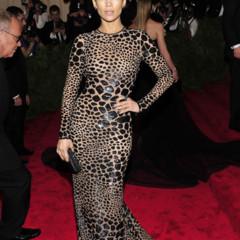 Foto 10 de 21 de la galería top-10-las-famosas-peor-vestidas-de-2013 en Trendencias